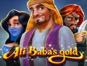 Ali Baba's Gold