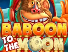 Baboon To The Moon logo