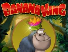 Banana King logo
