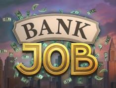 Bank Job logo