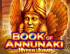 Book of Anunnaki logo