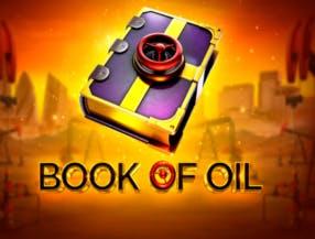 Book of Oil
