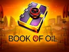 Book of Oil logo