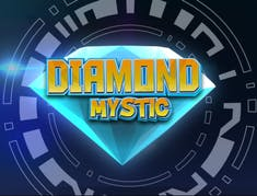 Diamond Mystic logo