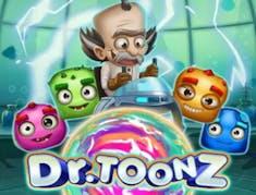 Dr Toonz logo