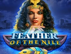 Feather of the Nile logo