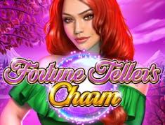 Fortune Tellers Charm logo