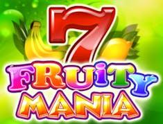 Fruity Mania logo