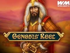 Genghis' Reel logo