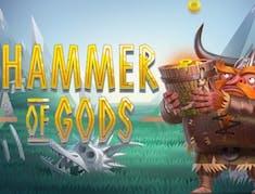 Hammer of Gods logo
