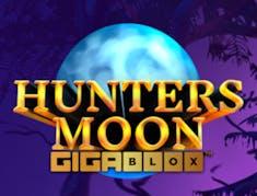 Hunters Moon Gigablox logo