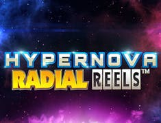 Hypernova Infinity Reels logo