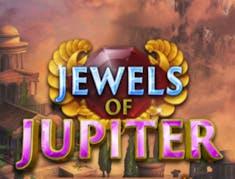 Jewels of Jupiter logo