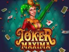 Joker Maxima logo