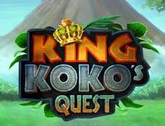 King Koko's Quest logo