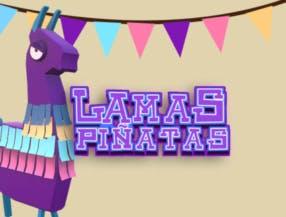Lamas Piñatas