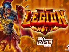Legion Hot 1 logo