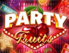 Party Fruits logo
