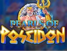 Pearls of Poseidon logo