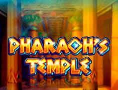 Pharaoh's Temple logo