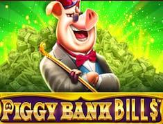 Piggy Bank Bills logo