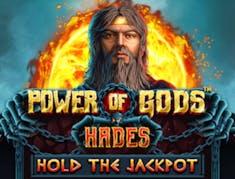 Power of Gods: Hades logo