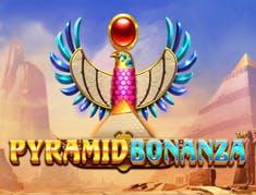 Pyramid Bonanza logo