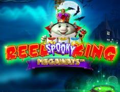 Reel Spooky King Megaways logo