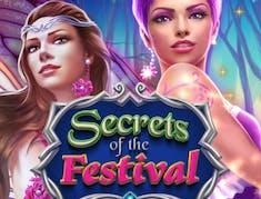Secrets of the Festival logo