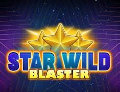 Star Wild Blaster logo