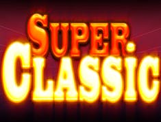 Super Classic logo