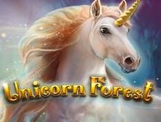 Unicorn Forest logo