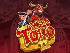 Wild Toro II logo