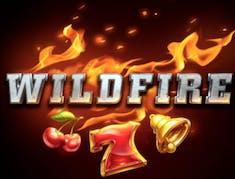 WildFire logo