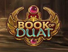 Book of Duat logo