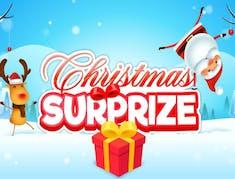 Christmas Surprize logo