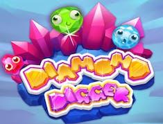 Diamond Digger logo