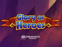 Glory of Heroes logo