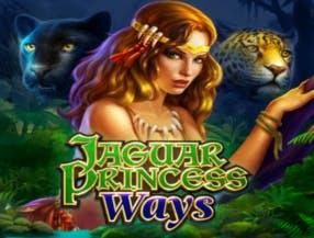 Jaguar Princess Ways