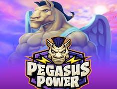 Pegasus Power logo
