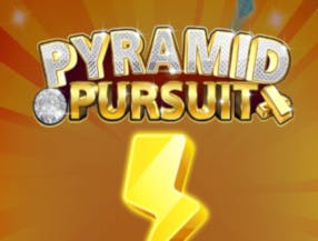 Pyramid Pursuit
