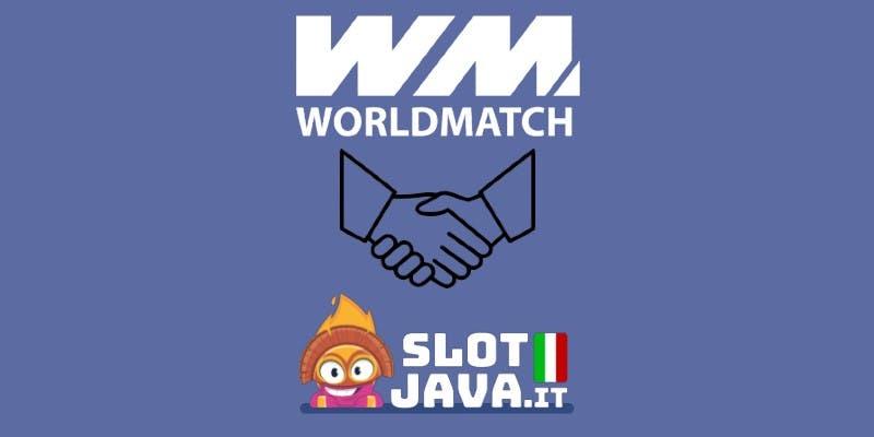Diamo il Benvenuto a WorldMatch
