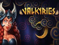 Valkyries logo
